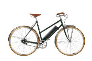 Cycles HorsCadre, boutique de vélo, la marque CAVALE