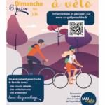 Cycles Hors Cadre, magasin de cycles 78, partenaire du Tour de Gally Mauldre