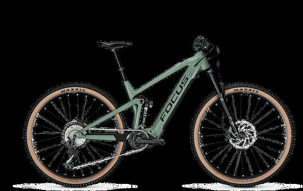 Magasin de cycles 78, Hors Cadre, distributeur des vélos électriques Focus Bike
